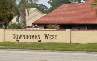 Townhomes West