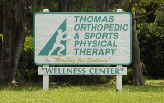 Thomas orthopedic & sports physical therapy