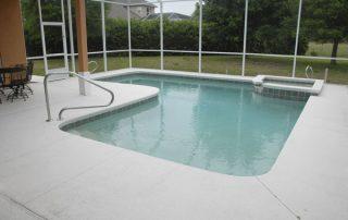 Pools & Decks 1