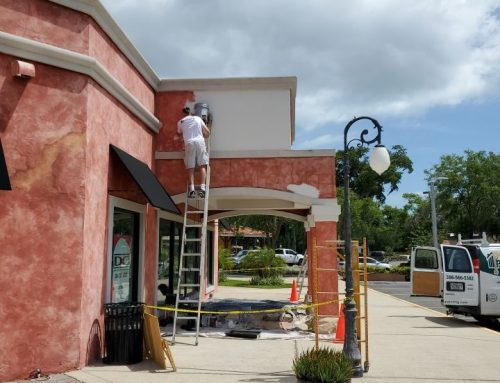 Why Have Exterior Painting Professionally Done?
