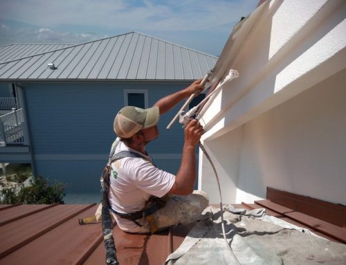 Common Home Painting Mistakes, and Why You Should Hire a Professional