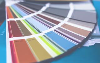 Paint Colors of 2021 7